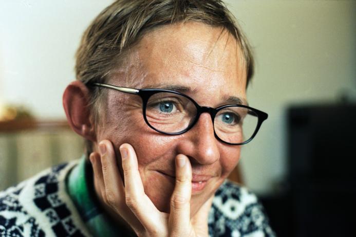 Susanna Tamaro si ritira dalla vita mondiale a causa della Sindrome di Asperger