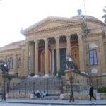 Alla scoperta della città di Palermo