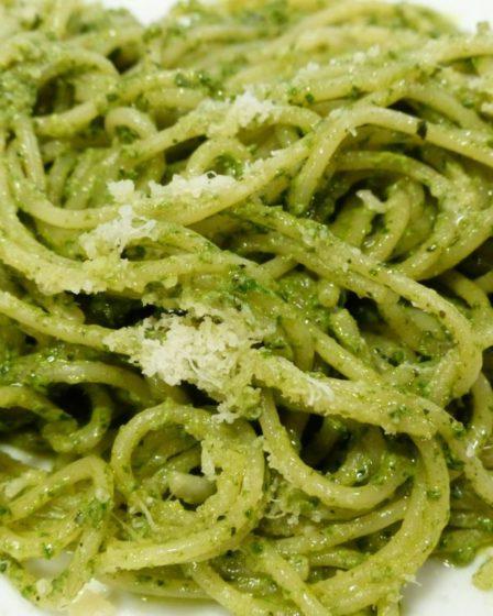 La scienza degli spaghetti