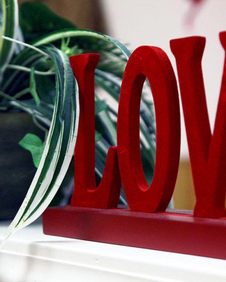 Copertina articolo su San Valentino