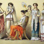 Bellezza e cosmesi nella storia: l'antica Grecia