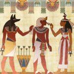 Bellezza e cosmesi nella storia: dalla preistoria all'antico Egitto