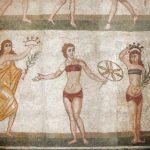 Bellezza e cosmesi nella storia: la civiltà romana