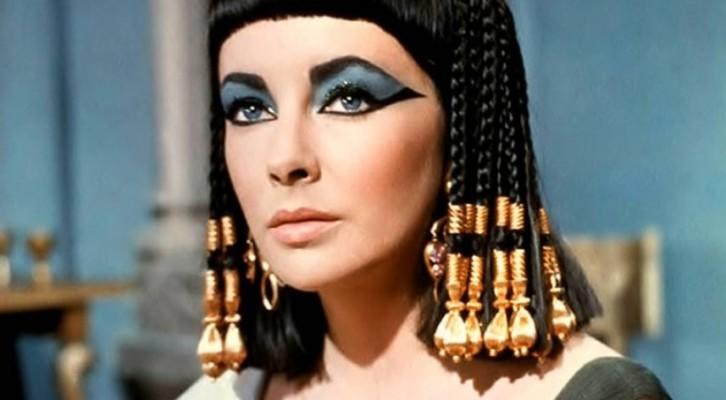 Liz Taylor Cleopatra