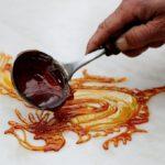 Pittura di zucchero: quando l'arte diventa... dolce