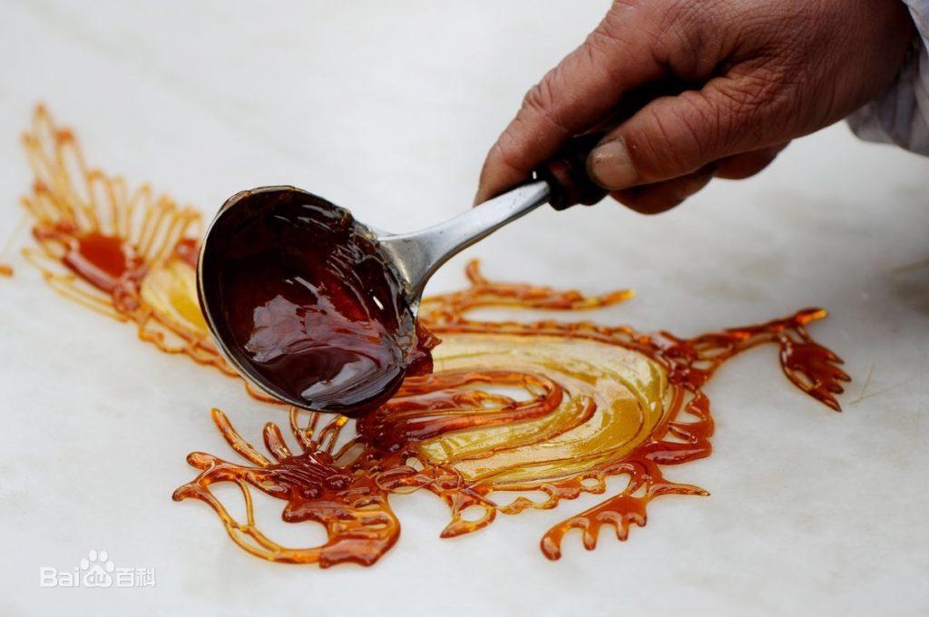 糖画: quando l'arte diventa… dolce