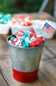 popcorn american style