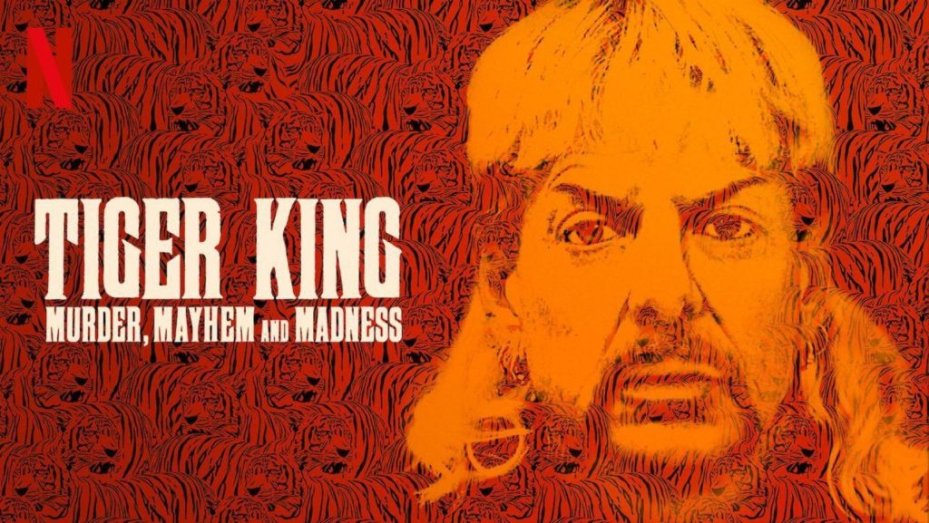 Tiger King Recensione