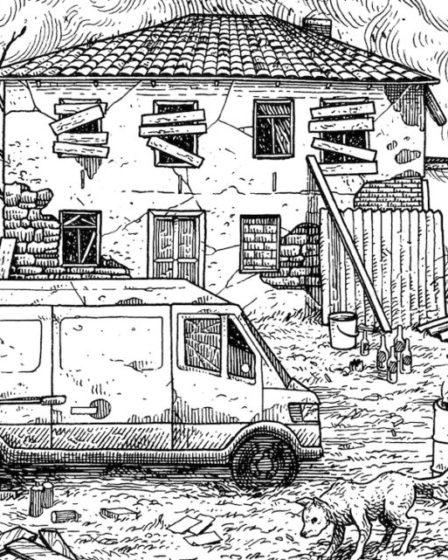 33 di Marco Ubertini