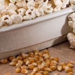 Popcorn in cucina: tre ricette sfiziose