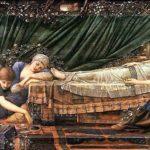 La bella addormentata: l'arte racconta una fiaba