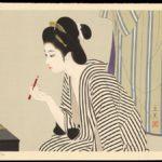 Bellezza e cosmesi nella storia: le civiltà orientali