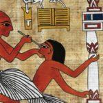 Storia della Medicina del Vecchio Mondo: la Medicina dell'Antico Egitto