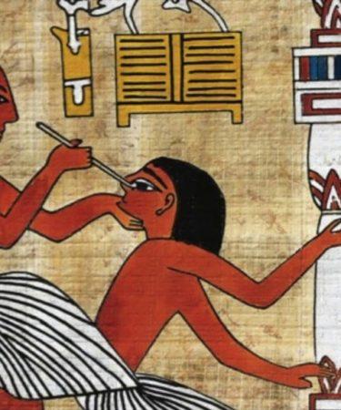 Medicina dell'Antico Egitto