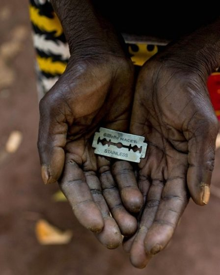 Il Sudan vieta le mutilazioni genitali femminili