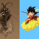 Sun Wukong: il personaggio a cui è ispirato Goku