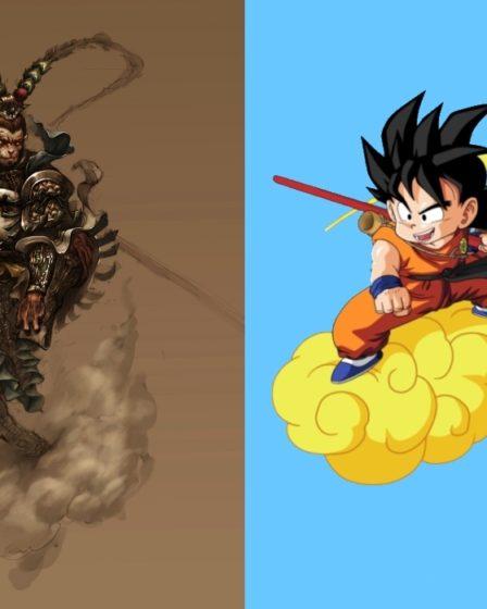La leggenda di Sun Wukong (孙悟空)
