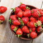Fragole: valori nutrizionali, proprietà e ricette
