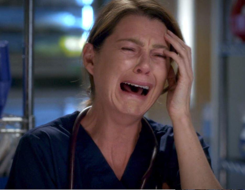 Meredith Grey - Grey's anatomy