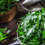 Rucola: valori nutrizionali, consigli e idee in cucina