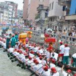 Festa delle barche drago: la ricorrenza del doppio 5