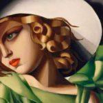 Tamara De Lempicka: la donna d'oro