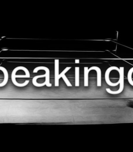 wrestling #speakingout