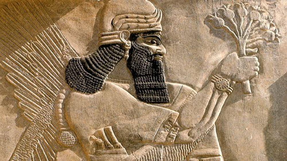 Storia della Medicina in Mesopotamia: Sumeri, Babilonesi e Assiri.
