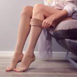 Calze a compressione graduata: la guida