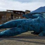Mascherine artistiche: l'arte ai tempi del Covid