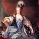 Bellezza e cosmesi nella storia: il Settecento