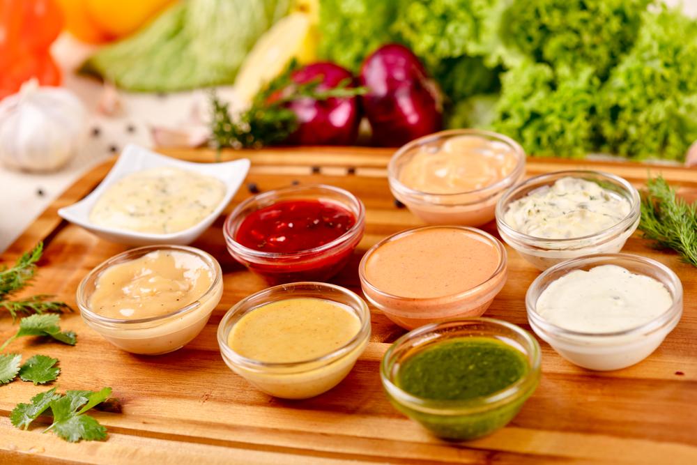 Salse estive - Ricette per rendere speciali i nostri piatti