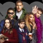 The Umbrella Academy - La seconda stagione