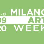 Milano art week: l'arte a Milano e non solo