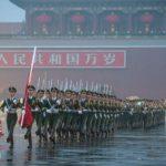 Festa nazionale cinese: la giornata della Repubblica