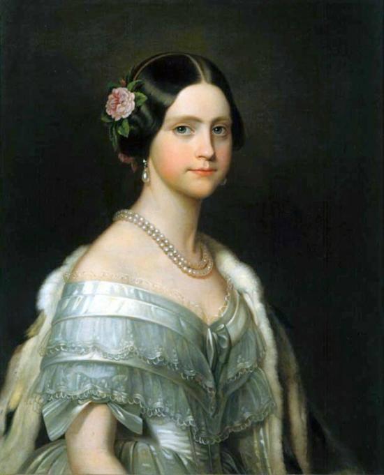 Bellezza e cosmesi nell'Ottocento