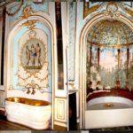 Storia della sala da bagno, dagli Egizi ai nostri giorni