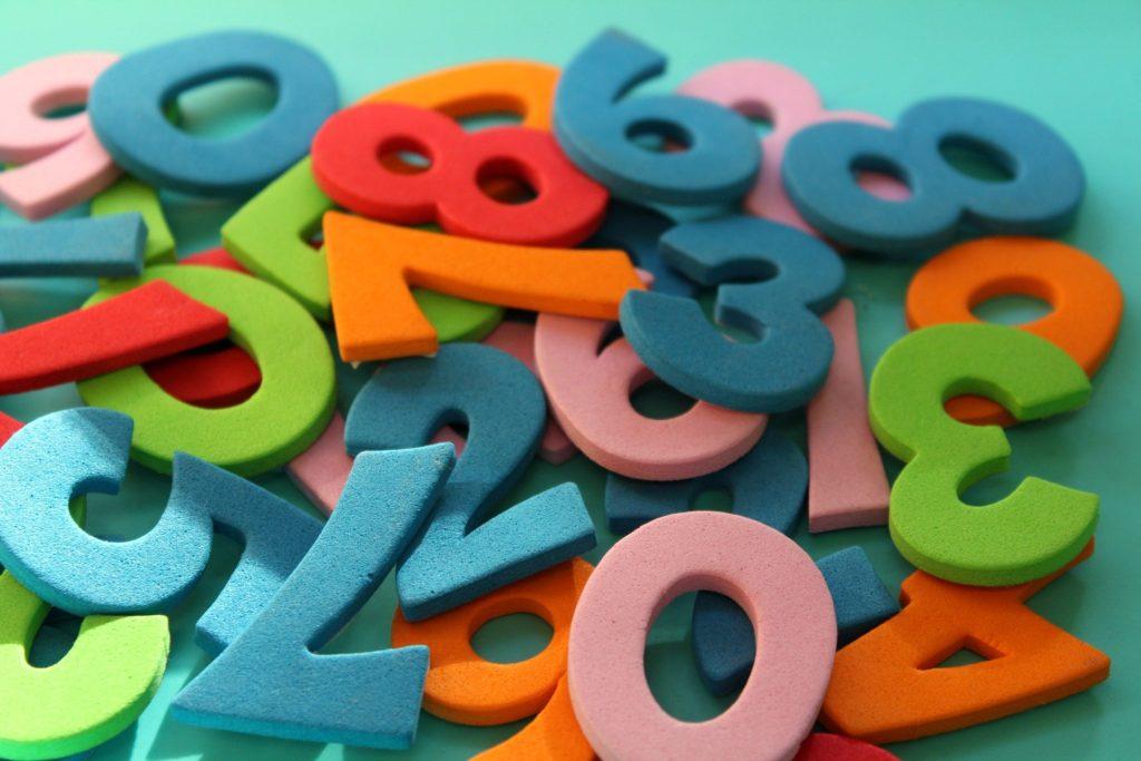 Numeri perfetti dispari