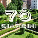 Interno Verde: i giardini aperti di Ferrara e Mantova