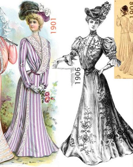 Bellezza e cosmesi negli Anni '10 del Novecento
