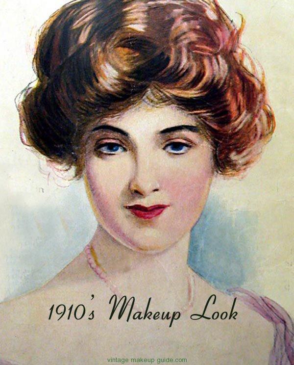 Bellezza e cosmesi nella storia - Anni Dieci del Novecento
