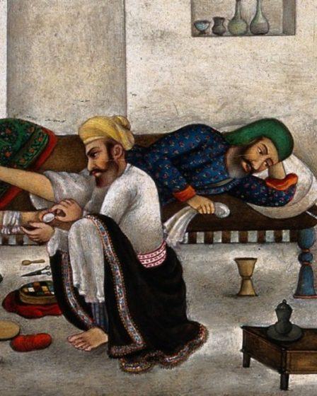 Storia della Medicina Araba