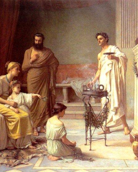Medicina dello Stivale e dell'Età Romana