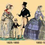Bellezza e cosmesi nella storia: l'Ottocento