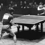 "Ping pong in Cina: sport nazionale e ""diplomazia"""