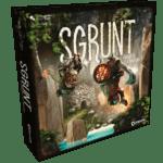 Sgrunt: un gioco da tavolo per conoscere la Sardegna