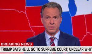 Biden-TRump CNN