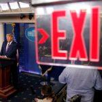 Biden batte Trump: il cielo è azzurro sopra l'America