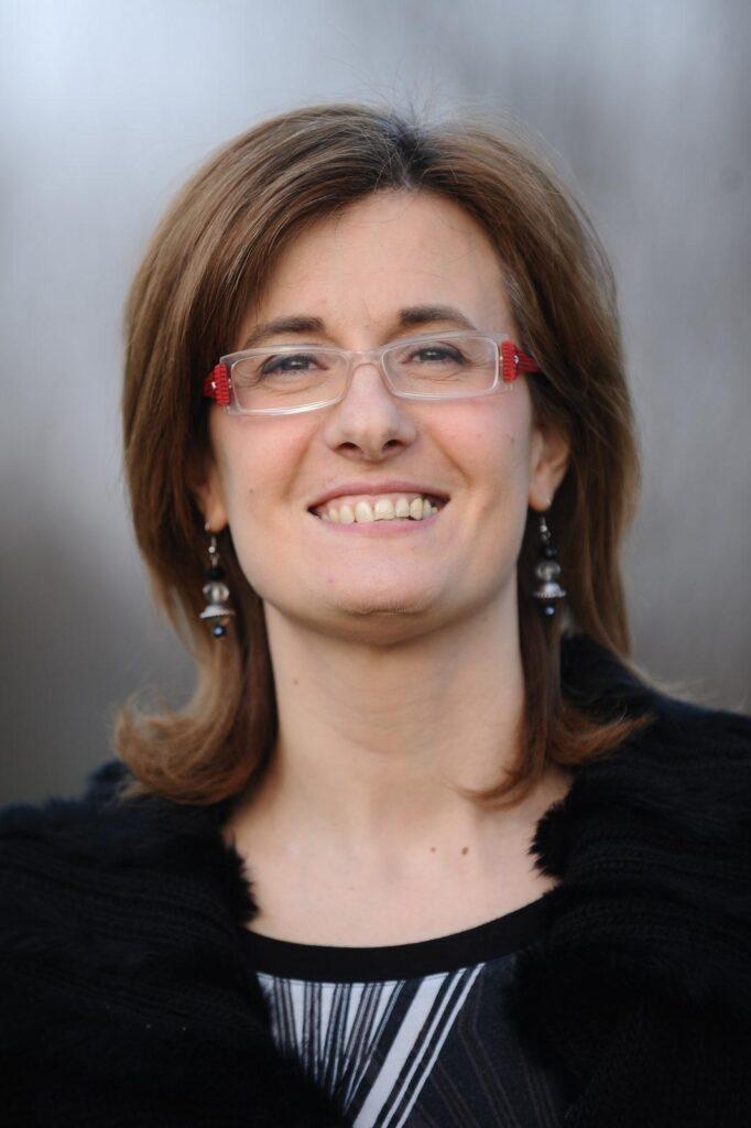 Dottoressa Giulia CM Clonfero