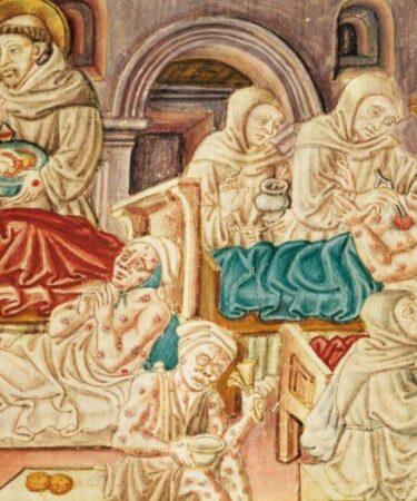Medicina monastica